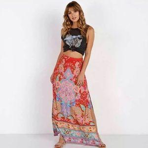 Dresses & Skirts - Spell look alike skirt!